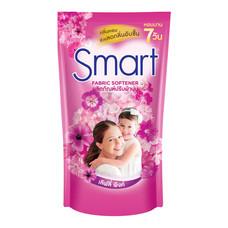สมาร์ทน้ำยาปรับผ้านุ่มชมพู (แพ็ก3)