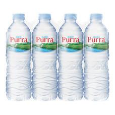 น้ำแร่เพอร์ร่า 600 มล. พ.12