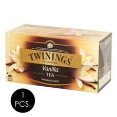 ทไวนิงส์ วานิลลา เฟลเวอร์ซี24 2กรัม แพ็ก 25 ซอง