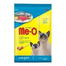 อาหารแมว มีโอ รสทูน่า 450กรัม