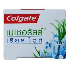 ยาสีฟันคอลเกตเนเชอรัลส์เรียลไวท์(ใหญ่)