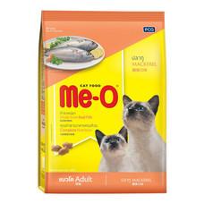 มีโออาหารแมวรสปลาทู 3 กก.