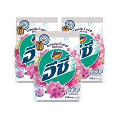 ผงซักฟอกแอทแทคอีซี่ซากุระสวีท 450g. (แพ็ก3 ชิ้น)
