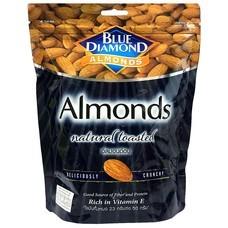 บลูไดมอนด์ อัลมอนด์อบไม่ใส่เกลือ 400 กรัม
