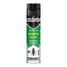 เชนไดร้ท์ไร้กลิ่นเขียวแมลงสาบ 600มล.