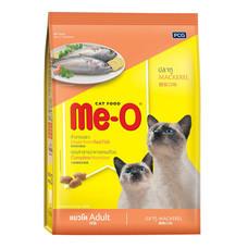 มีโออาหารแมวรสปลาทู 7 กก.