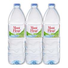 น้ำแร่มองต์เฟลอร์ 1500 ml. (แพ็ค6)