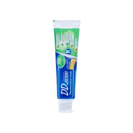 DD Herbยาสีฟันพรี่เมี่ยม 100 กรัม 1 ชิ้น