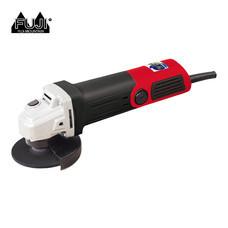 FUJI หินเจียรไฟฟ้า4 นิ้ว รุ่นFJX-81003 - สีแดงดำ