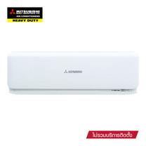 MITSUBISHI HEAVY DUTY เครื่องปรับอากาศ รุ่น SRK60ZSXS-W1 Super Deluxe Inverter 20,977 BTU