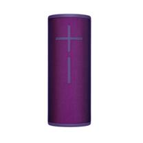 Ultimate Ears Speaker Bluetooth Boom 3 - Ultraviolet Purple