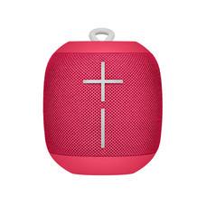 ลำโพงบลูทูธ Ulitmate Ears รุ่น WONDERBOOM-Raspberry