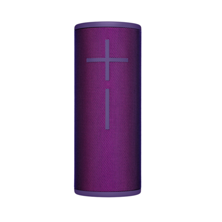 Ultimate Ears Speaker Bluetooth Boom 3 - Ultraviolet Purple
