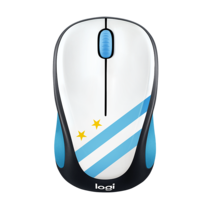 Logitech Wireless Mouse M238 - ARGENTINA