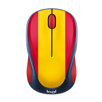 Logitech Wireless Mouse M238 - SPAIN