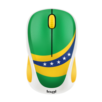 Logitech Wireless Mouse M238 - BRAZIL