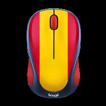 Logitech Wireless Mouse M238 - SPAIN