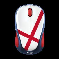 Logitech Wireless Mouse M238 - ENGLAND