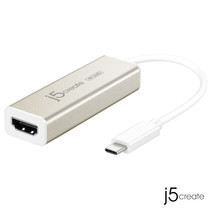 J5create USB Type-C To 4K HDMI Adepter รุ่น JCA153