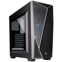 Corsair Carbide SPEC-04 Grey Mid-Tower