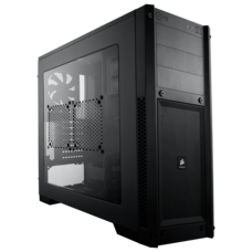 Corsair Carbide 300R Black Window side