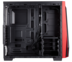 Corsair Carbide SPEC-04 Red Mid-Tower