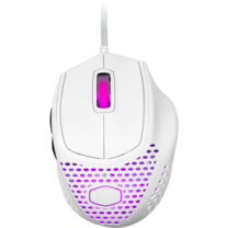 Cooler Master MM720 RGB Gaming Mouse White Matte