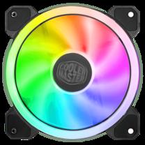 Cooler Master Master Fan MF120 S3 ARGB