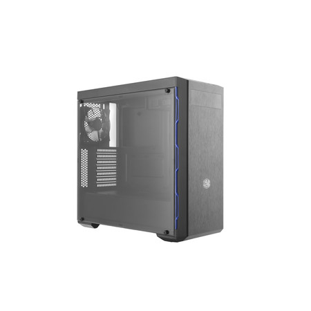 COOLER MASTER MasterBox MB600L Blue with ODD