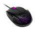 Cooler Master MM720 RGB Gaming Mouse Black Glossy