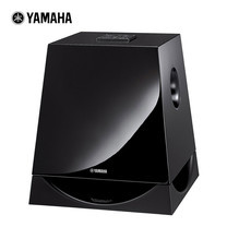 YAMAHA Subwoofer รุ่น NS-SW700 (Piano Black)