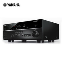 YAMAHA AV Receiver 7.2-Channel รุ่น RX-V675 (Black)
