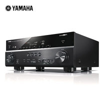 YAMAHA AV Receiver 7.2-Channel รุ่น RX-V777 (Black)