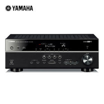 YAMAHA AV Receiver 5.1-Channel รุ่น RX-V475 (Black)