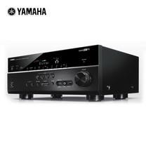 YAMAHA AV Receiver 7.2-Channel รุ่น RX-V675 (Black)