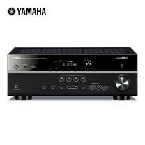 YAMAHA AV Receiver 7.2-Channel รุ่น RX-V575 (Black)