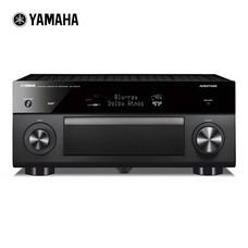 YAMAHA AV receiver รุ่น RX-A2070 9.2-Channel (Black)
