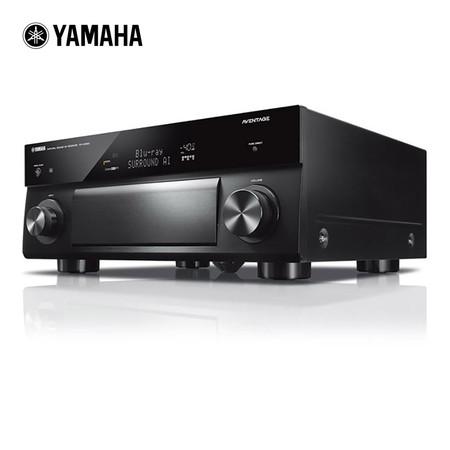YAMAHA AVENTAGE 7.2-Channel รุ่น RX-A1080 (Black)