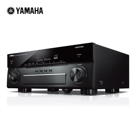 YAMAHA AVENTAGE 7.2-Channel รุ่น RX-A880 (Black)