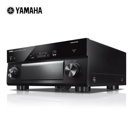 YAMAHA AVENTAGE 9.2-Channel รุ่น RX-A2080 (Black)