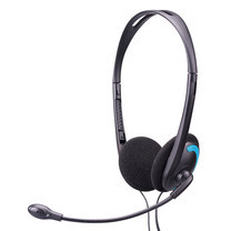 HAIFAI หูฟังพร้อมไมโครโฟน รุ่น MC-1600