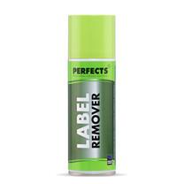 PERFECTS สเปรย์ลอกและกำจัดคราบสติ๊กเกอร์ Label Remover 200ml.