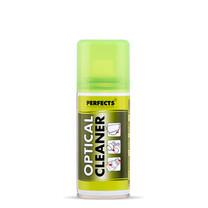 PERFECTS สเปรย์ทำความสะอาดเลนส์และอุปกรณ์เกี่ยวกับสายตา Optical Cleaner 100ml.