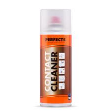 PERFECTS สเปรย์ทำความสะอาดผิวสัมผัส Contact Cleaner 400ml