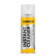 PERFECTS สเปรย์โฟมทำความสะอาดพื้นผิว Instant Cleaner 200ml.