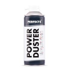 PERFECTS สเปรย์ลมกำจัดฝุ่น Power Duster 400ml