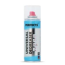 PERFECTS สเปรย์ทำความสะอาดกำจัดไขมัน Universal Degreaser 200ml.