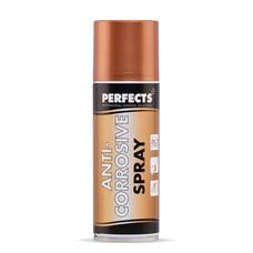 PERFECTS สเปรย์ป้องกันสนิมและการสึกกร่อน Anti-Corrosive Spray 200ml.