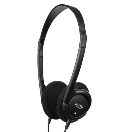 หูฟังครอบหู น้ำหนักเบา HAIFAI รุ่น HL-1450