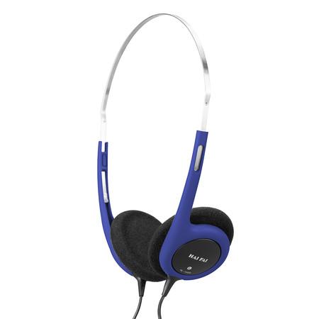 หูฟังครอบหู น้ำหนักเบา HAIFAI รุ่น HL-1500
